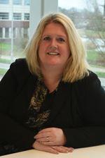 Colette Verweij-van Eijkeren (Commercieel medewerker)