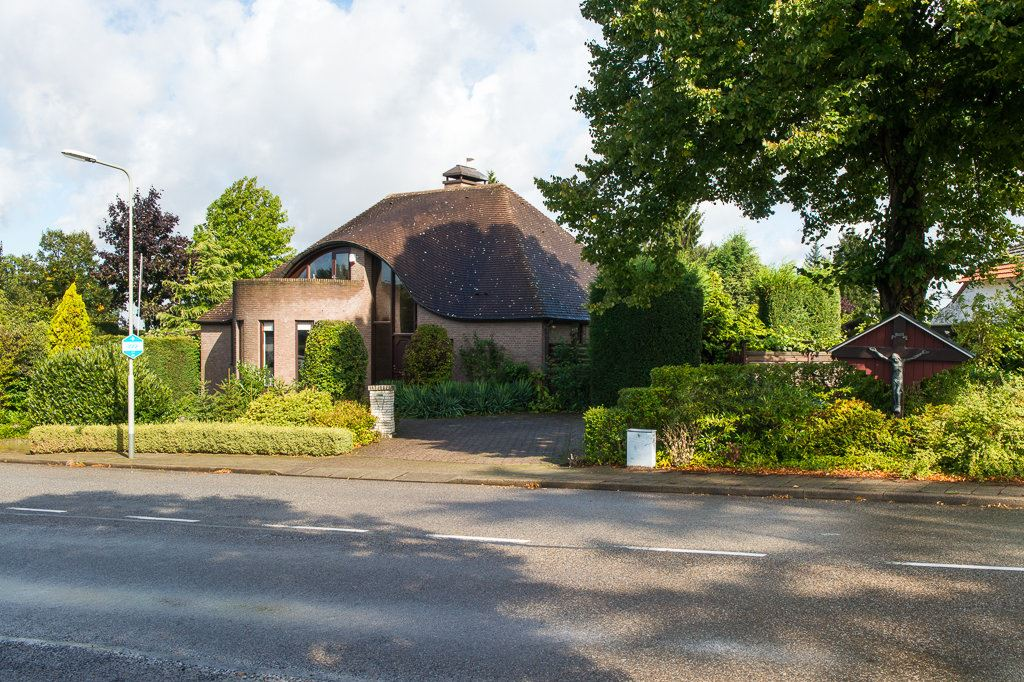 Bekijk foto 1 van Heggerweg 2 a