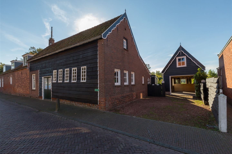 View photo 2 of Wagenaarstraat 51