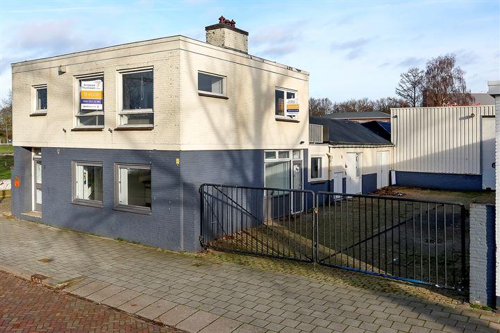 Cruquiusweg 3, Arnhem