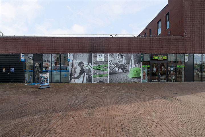 Mosveld 83, Amsterdam