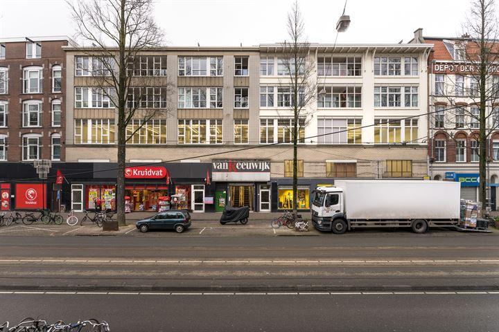 Bilderdijkstraat 79, Amsterdam