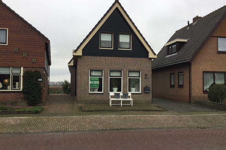 Kalverdijk 101