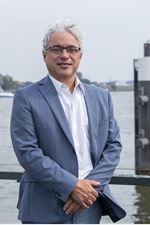 Theo Bakker (NVM real estate agent)