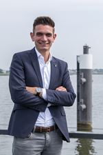 Mark van Rossum (NVM real estate agent)