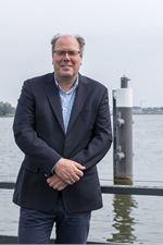 Albert de Lange (NVM real estate agent)