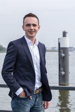 Sander de Rie (Sales employee)