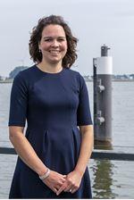 Lineke Speksnijder (Secretary)