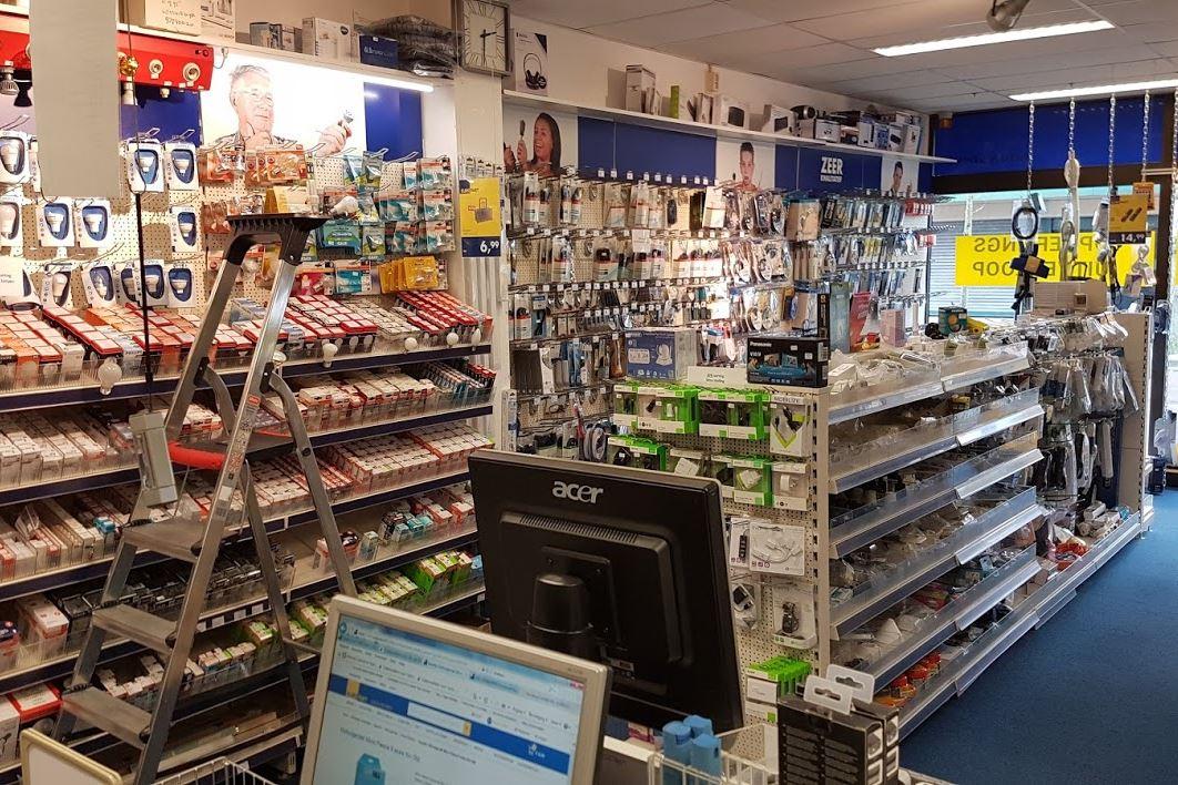 Bekijk foto 2 van Venneperstraat 20 A