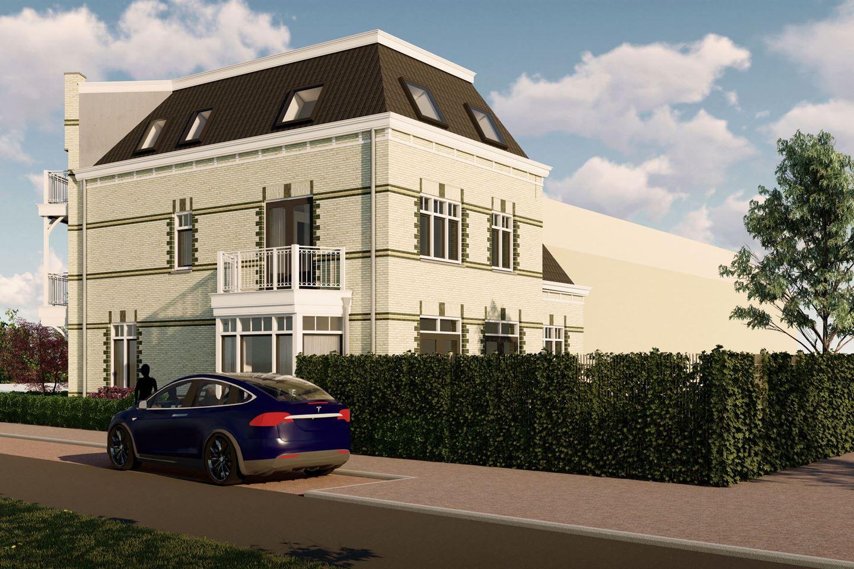 Bekijk foto 3 van Fort Diemerdamstraat