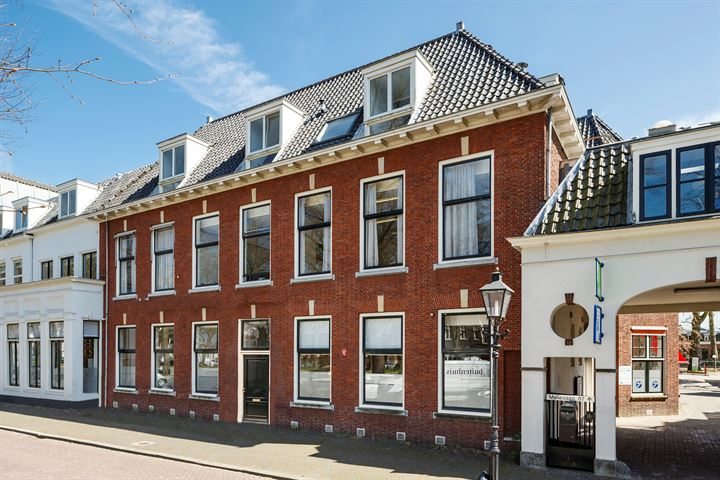 Maliebaan 81, Utrecht