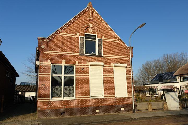 W.H. Bosgrastraat 44