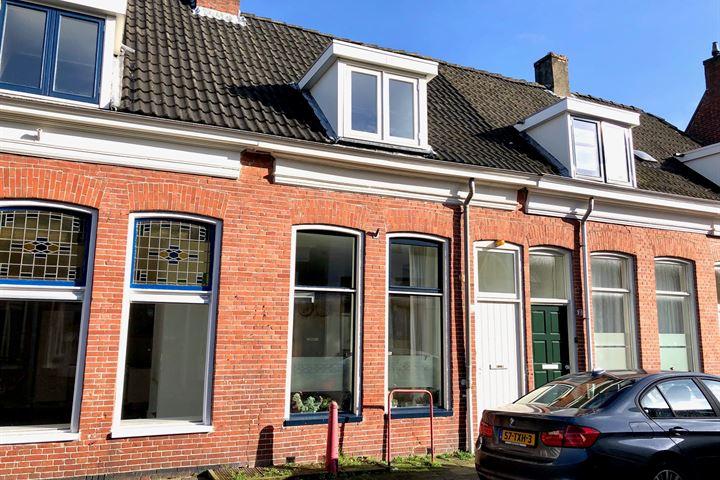 Bergstraat 7