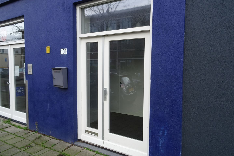 Bekijk foto 2 van Spijkermakersstraat 101