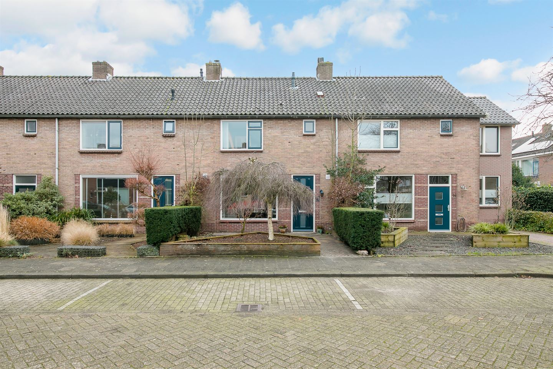 Bekijk foto 3 van Couperusstraat 14