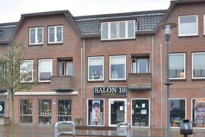 Raadhuisstraat 1 B4