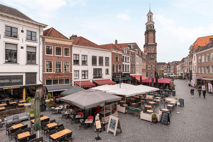 Houtmarkt 60, Zutphen