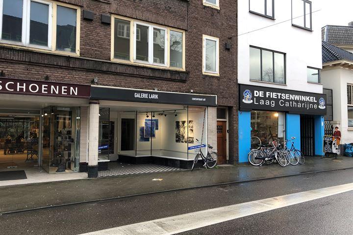 Nachtegaalstraat 3, Utrecht
