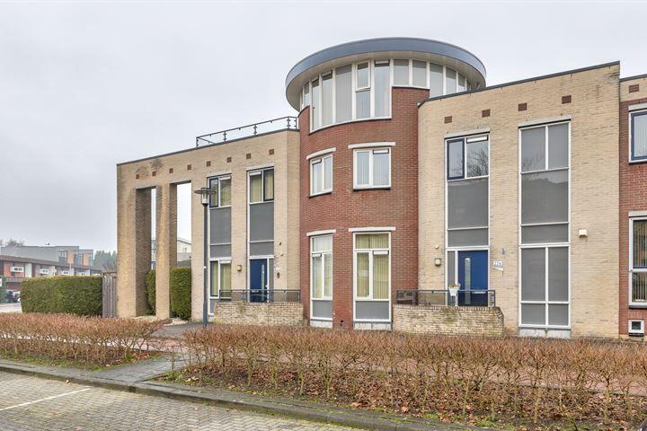 Sibeliusweg 226 -228
