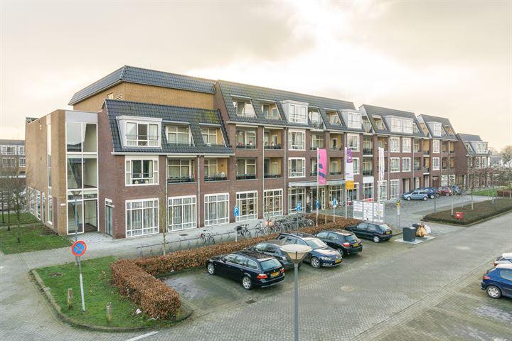 Bernhardstraat 4, Kerkdriel