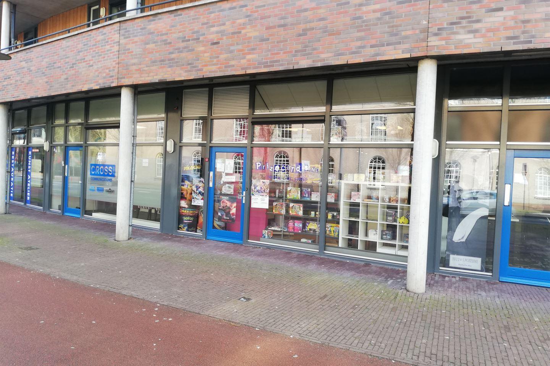 Bekijk foto 1 van Kazernestraat 12