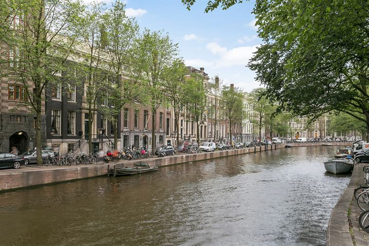 Herengracht 480 II&III