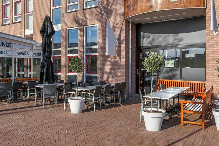 Havenzicht 18, Almere