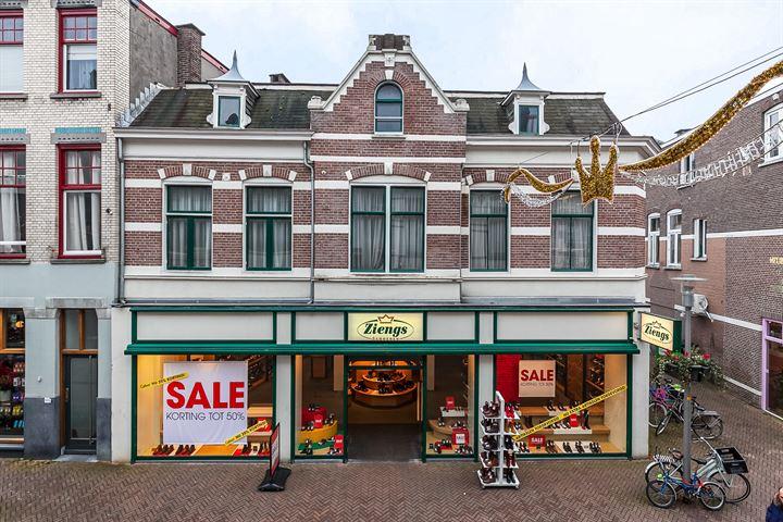 Hoofdstraat 149 -151, Apeldoorn