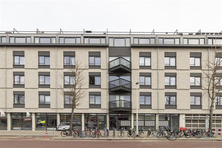 Nieuwpoortstraat 86 B-14
