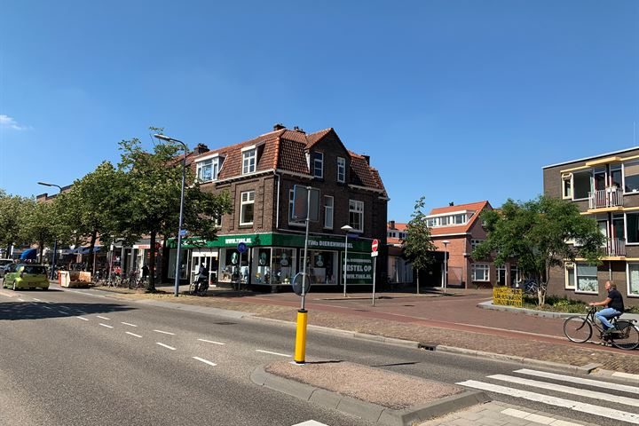 Amsterdamsestraatweg 577, Utrecht