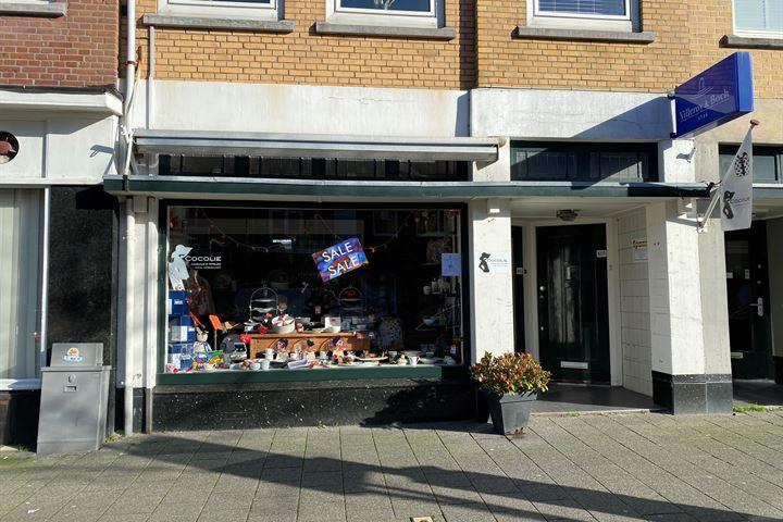 Gentsestraat 46, Den Haag