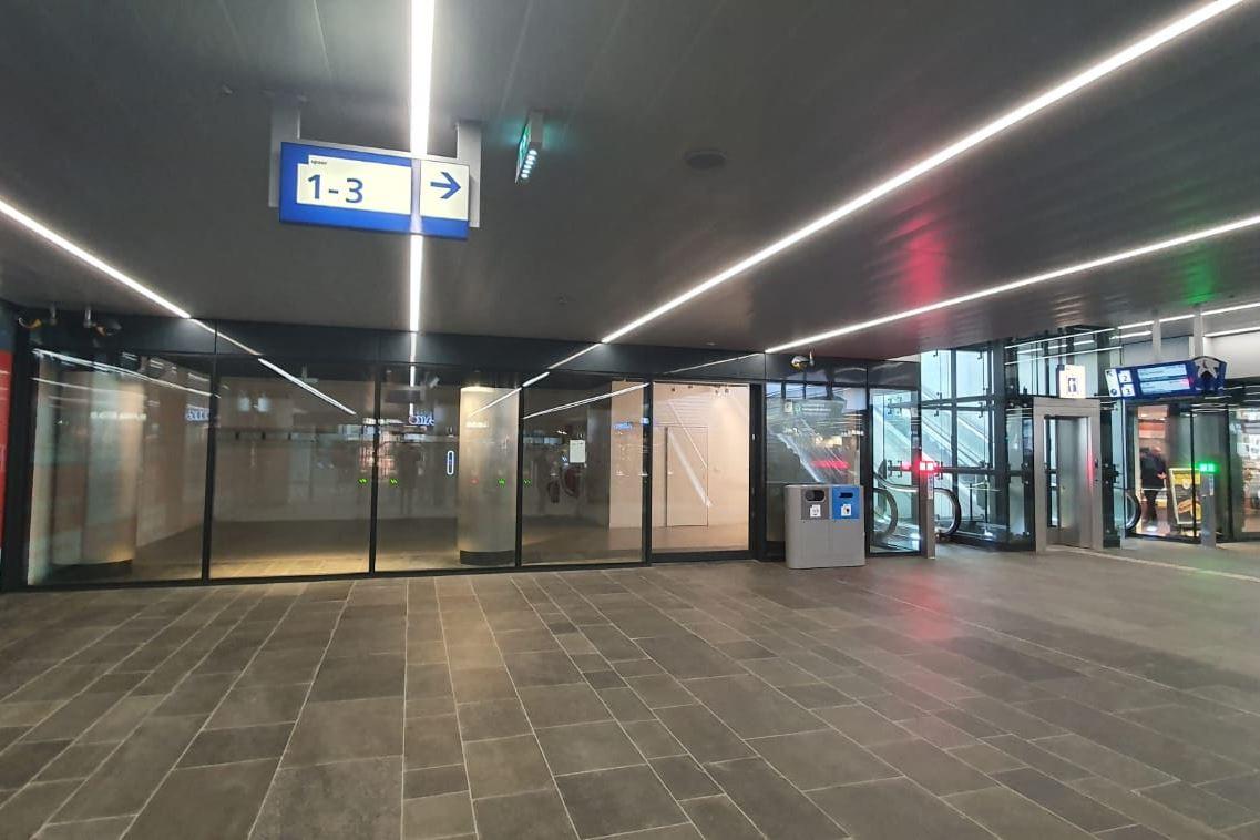 Bekijk foto 3 van Stationspassage 6