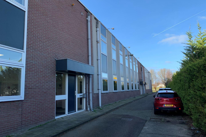Bekijk foto 4 van Haarlemmerstraatweg 153-157