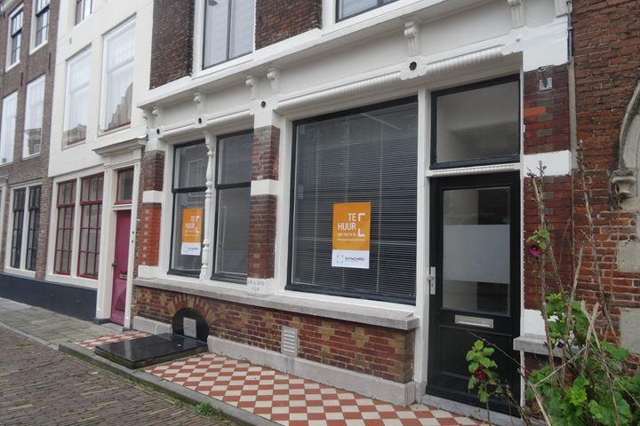 Hoogstraat 29, Middelburg
