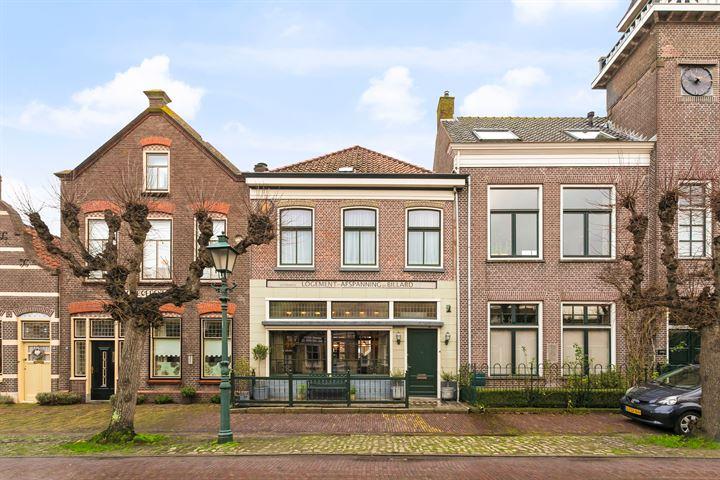 Dorpsstraat 66