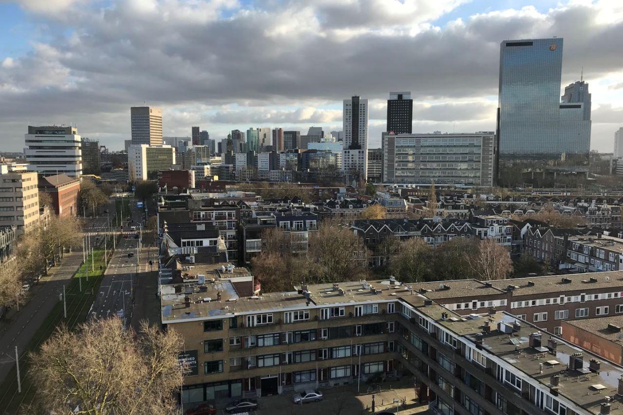 Bekijk foto 5 van Ungerplein 2