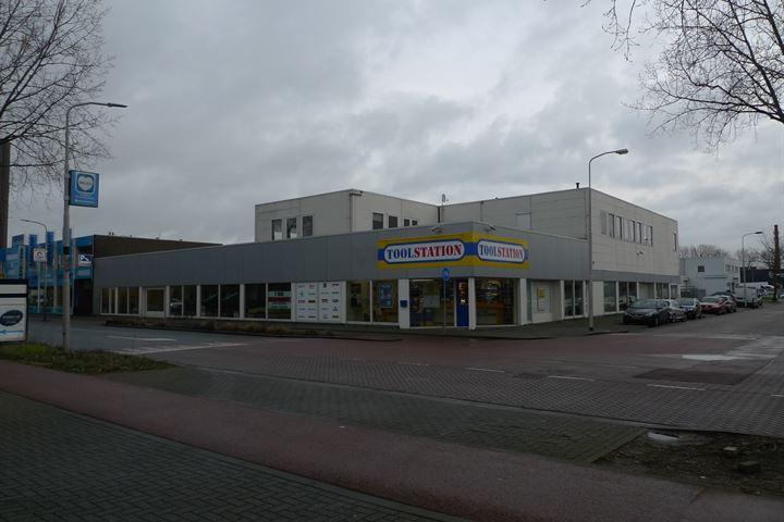 Marconiweg 1 A, Delft