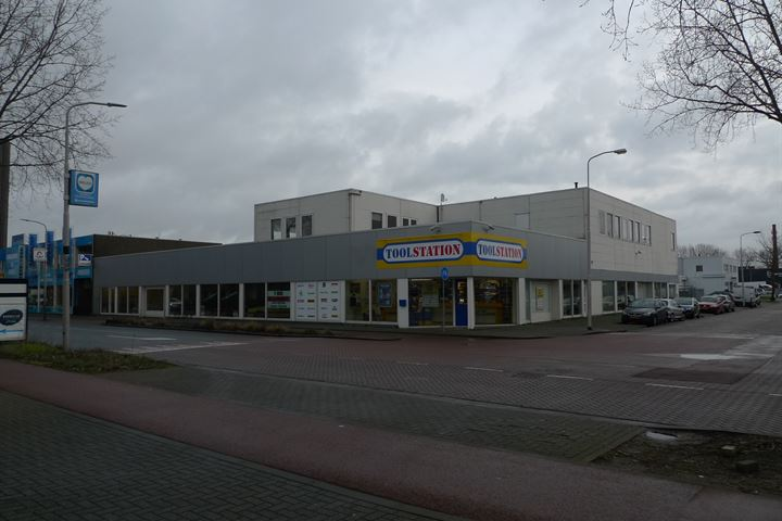 Schieweg 77, Delft