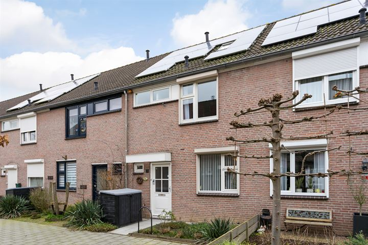 Jan van Speijkstraat 5