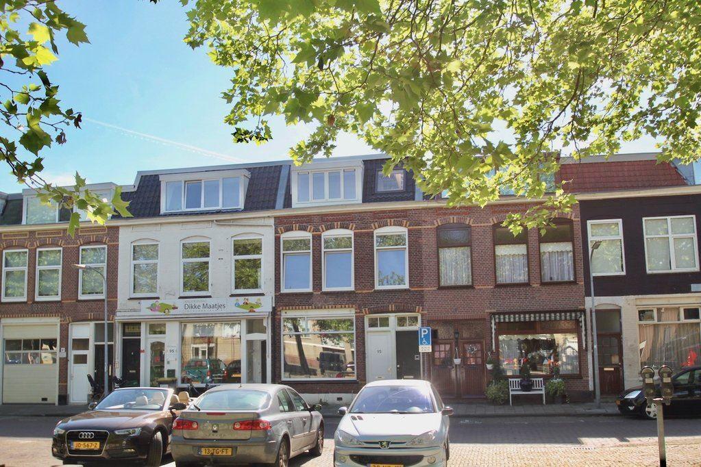 Bekijk foto 1 van President Steijnstraat 93 II