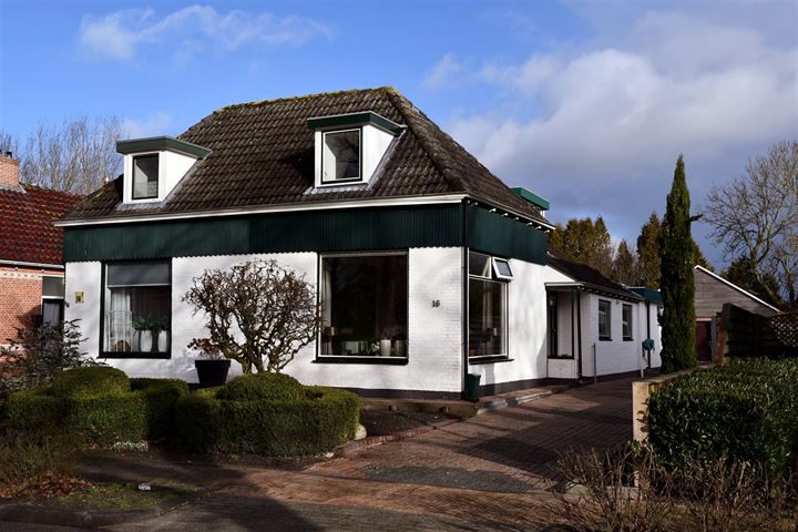 Evertswijk 16