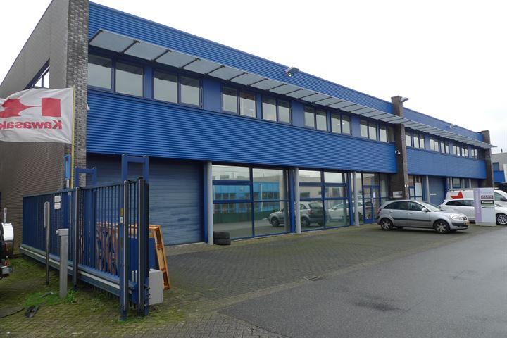 Dynamoweg 1, Delft