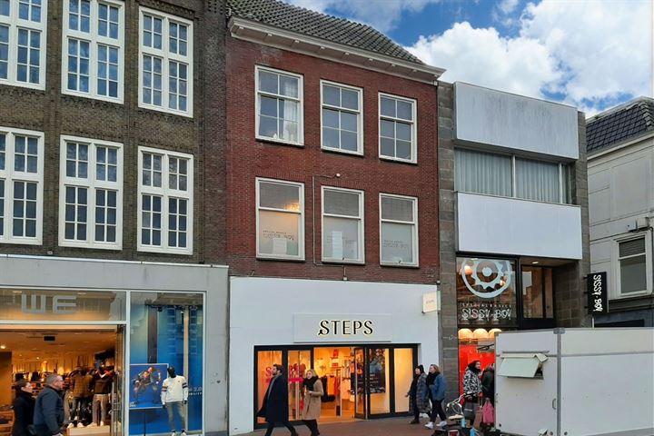 Nieuwestad 92, Leeuwarden