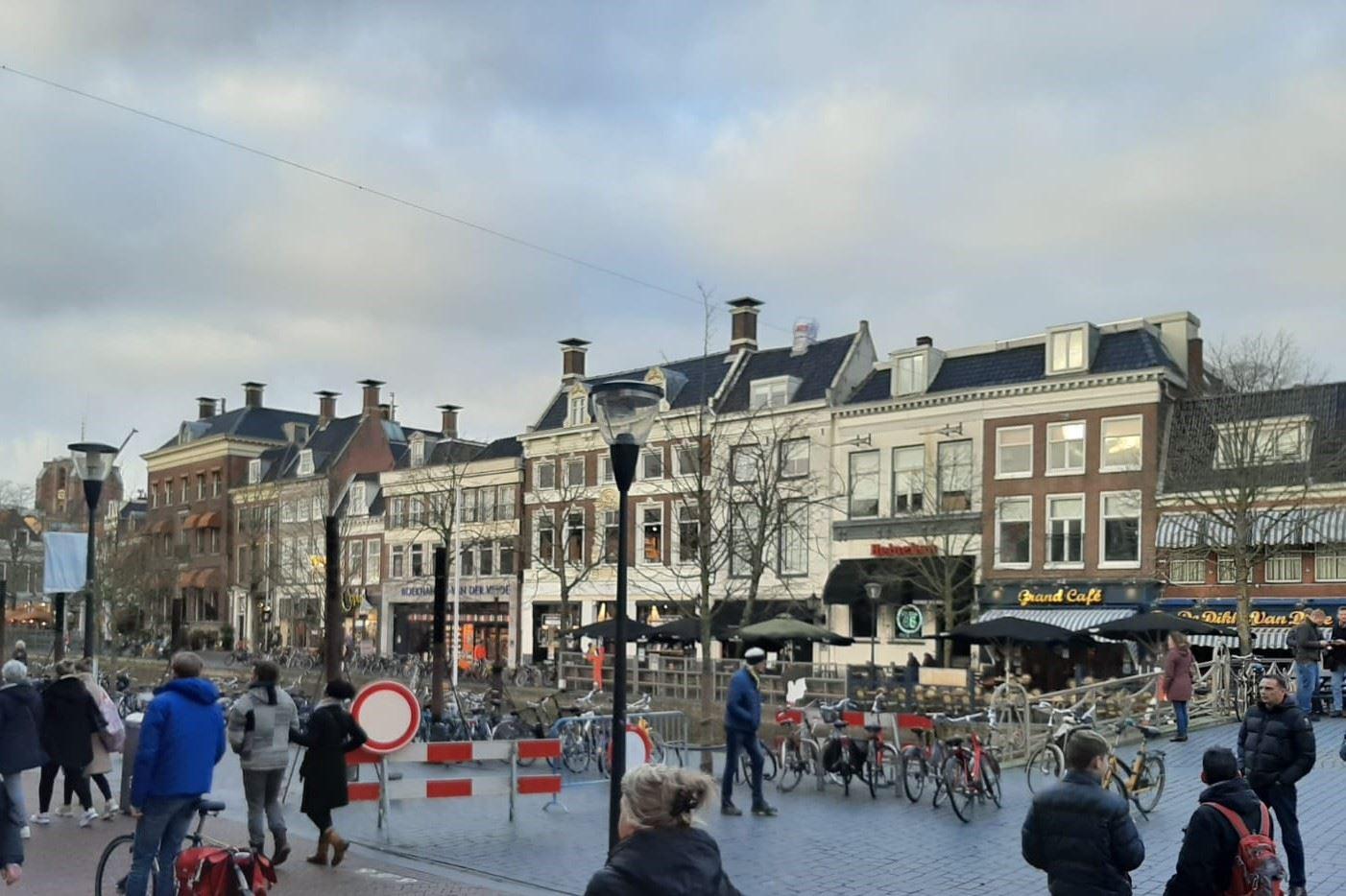 Bekijk foto 3 van Nieuwestad 92