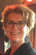 Marjanne Kroese (Commercieel medewerker)