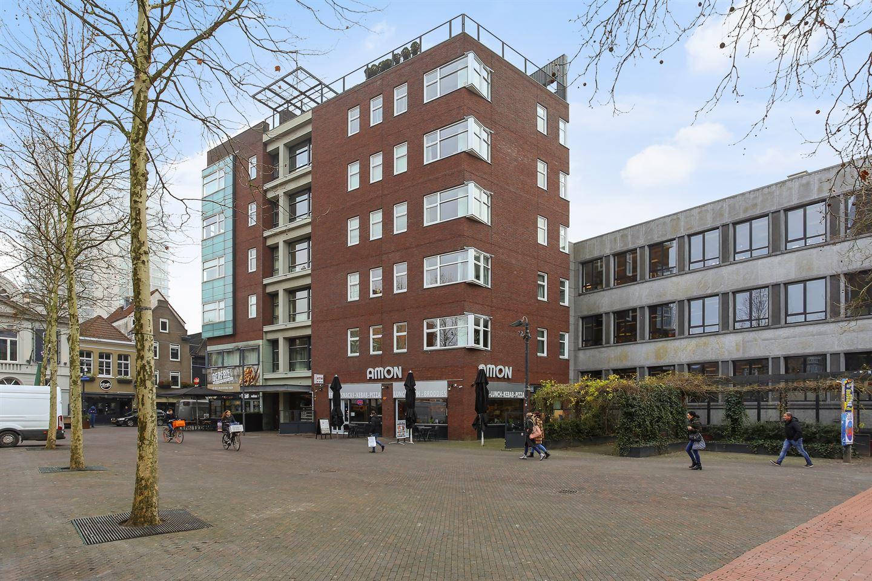 Bekijk foto 1 van Begijnenhof 21 A