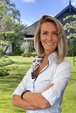 Britt Ottjes - Commercieel medewerker