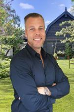 Dave Demmer - Commercieel medewerker