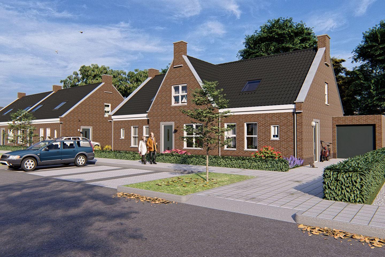 Bekijk foto 1 van Rustenburgsweg (bnr. 6)