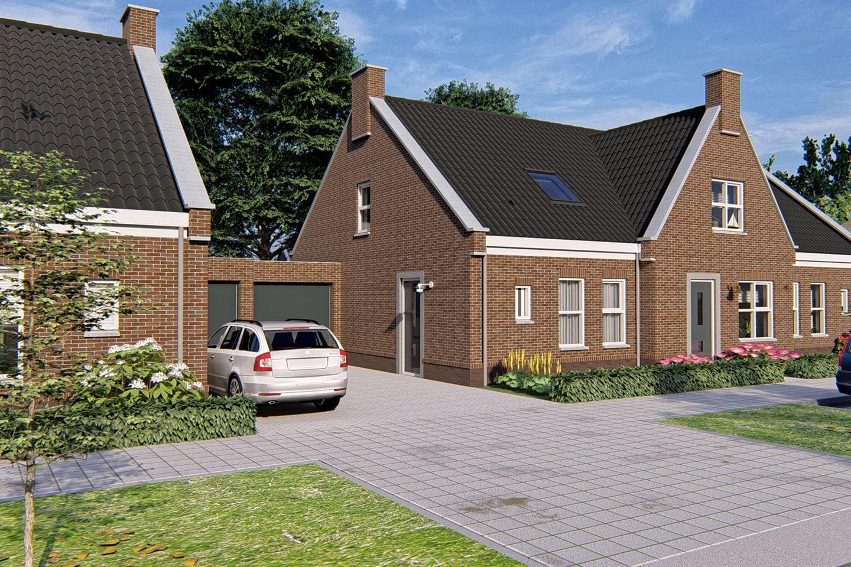 Bekijk foto 2 van Rustenburgsweg (bnr. 6)